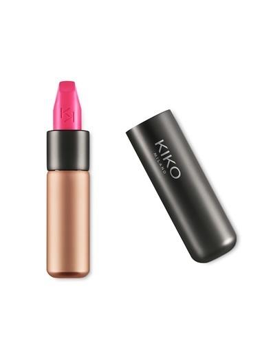 KIKO Milano Velvet Passion Matte Lipstick 307 Pembe